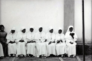 Celebration of the Mass, Doula, Cameroon, 1971